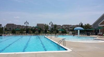 Photo of Pool Sheffield Pool at Pawtuckett Ln, Waldorf, MD 20602, United States