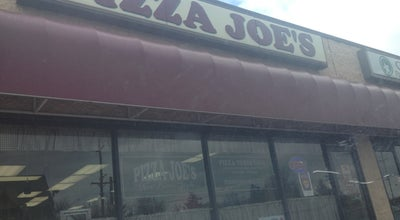 Photo of Pizza Place Pizza Joe's at 6810 Market St, Youngstown, OH 44512, United States