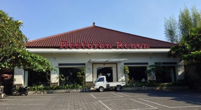 Photo of Asian Restaurant Restoran Renon at Jalan Cokorda Agung Tresna, Denpasar, Indonesia
