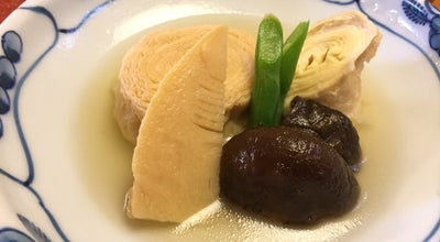 Photo of Japanese Restaurant ゆば亭 ますだや at 石屋町439-2, 日光市 321-1405, Japan
