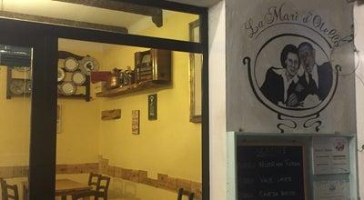 Photo of Italian Restaurant La Marì d'Otello at Via Isonzo 51, Forlì, Italy