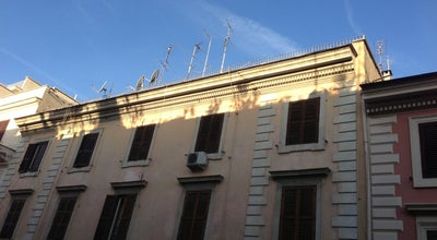 Photo of Hotel Alessandro Downtown Hostel at Via Carlo Cattaneo 23, Rome 00185, Italy