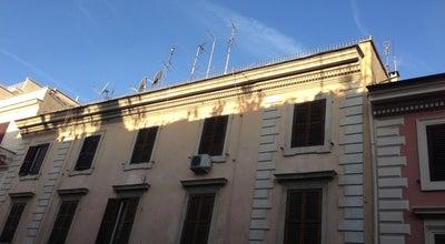 Photo of Hostel Alessandro Downtown Hostel at Via Carlo Cattaneo 23, Roma 00185, Italy