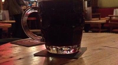 Photo of Gastropub Preston Park Tavern at 88 Havelock Road, Brighton BN1 6GF, United Kingdom