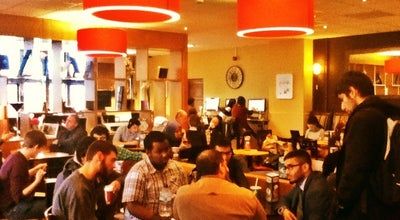 Photo of Coffee Shop Costa Coffee at Guild Of Students, First, Birmingham B15 2TT, United Kingdom