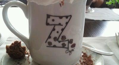 Photo of Cafe Z Café at Shopping Iguatemi, Porto Alegre 91340-001, Brazil