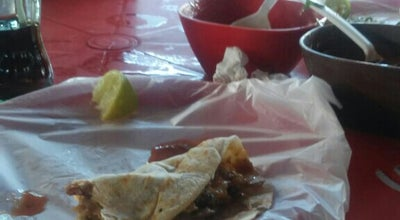 Photo of Taco Place Los Arabes de Ludim at Mexico