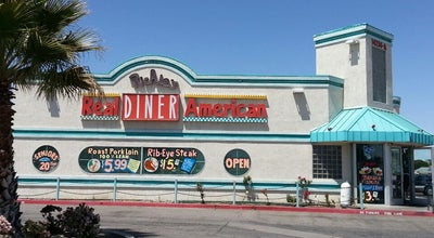 Photo of Diner Richies Real American Diner at 14236 Valley Center Dr, Victorville, CA 92395, United States