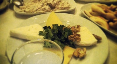 Photo of Mediterranean Restaurant Gar Lokantası at Filistin Cad., Ankara, Turkey