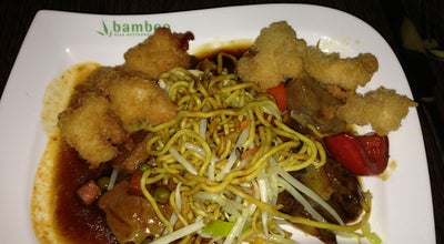 Photo of Asian Restaurant Bamboo at Rostock, Germany