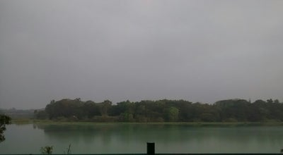 Photo of Lake Kukkarahalli Kere at Mysore University Campus, Mysore 570006, India