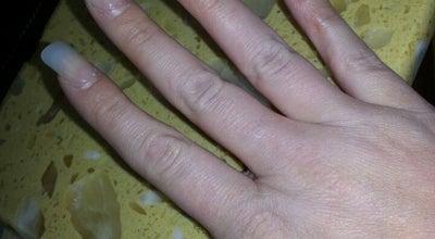 Photo of Nail Salon L.A. Nails at 8700 Ne Vancouver Mall Dr, Vancouver, WA 98662, United States