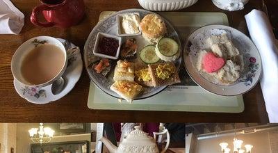Photo of Tea Room Ploughcroft Tea Room at 1215 Commerce St, Lynchburg, VA 24504, United States