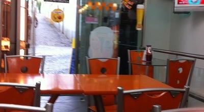 Photo of Breakfast Spot Snack Bar Violeta at Évora, Portugal