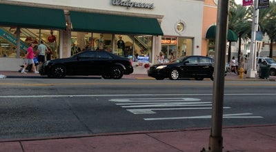 Photo of Drugstore / Pharmacy Walgreens at 501 Collins Ave, Miami Beach, FL 33139, United States