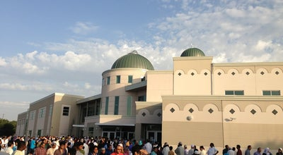 Photo of Mosque Islamic Association-Collin County at 6401 Independence Pkwy, Plano, TX 75023, United States