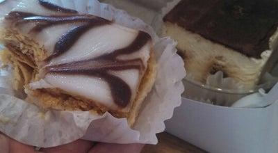 Photo of Bakery Torino bakery at 404 Broadway, Newburgh, NY 12550, United States