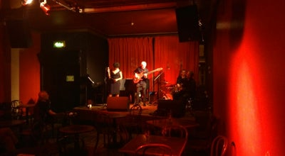 Photo of Jazz Club Matt & Phreds Jazz Club at 64 Tibb St., Manchester M4 1LW, United Kingdom