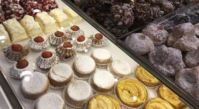 Photo of Dessert Shop Pasticceria Cappello at Via Nicolo Garzilli 10, Palermo, Italy