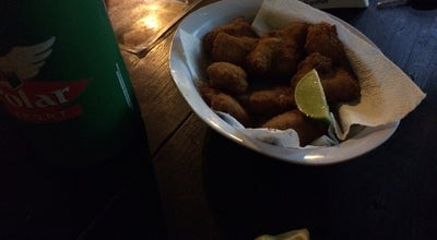 Photo of Dumpling Restaurant Pastello Bar & Choperia at Presidente Vargas, Uruguaiana, Brazil