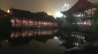 Photo of Diner 西湖楼 at 万家丽北路马栏山, 长沙, 湖南, China