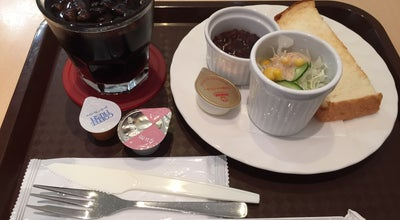 Photo of Cafe CAFE UNO-UNO at 花田町西宿無番地, 豊橋市 440-0075, Japan