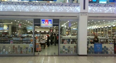 Photo of Bookstore D&R at Zafer Plaza, Bursa 16260, Turkey