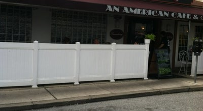 Photo of American Restaurant Duesenberg's American Cafe & Grill at 10 Mellor Ave, Catonsville, MD 21228, United States