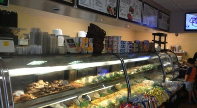 Photo of Bagel Shop Brendel's of New York Bagels & Eatery at 950 Wheeler Road, Hauppauge, NY 11788, United States