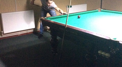 Photo of Pool Hall Мастер кия at Ukraine