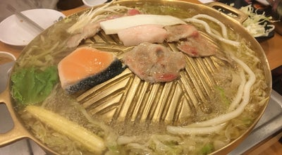 Photo of BBQ Joint Bar B Q Plaza (บาร์บีคิว พลาซ่า) at Big C Chachoengsao, Na Mueang, Thailand