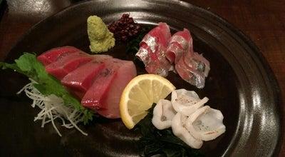 Photo of Sake Bar 居酒屋 佐香や カラコロ広場店 at 末次本町110, 松江市 690-0843, Japan