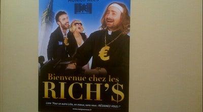 Photo of Comedy Club Gymnase du theatre Sebastopol at France