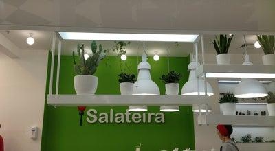 Photo of Salad Place Salateira at Вул. Велика Васильківська, 72а, Київ 03150, Ukraine