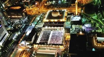 Photo of Mosque المسجد الكبير at Ali Al-salem St., Kuwait City, Kuwait