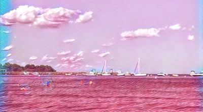 Photo of Beach Rye Beach at Rye, NY 10580, United States