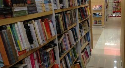 Photo of Bookstore National Book Store at Abreeza Ayala Mall, Davao City 8000, Philippines