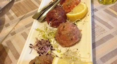 Photo of Restaurant L'Antiga Taverna at Italy