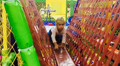 Photo of Arcade Дитяча Планета at Ул. 76-й Гвардейской Дивизии, 1, Chernihiv, Ukraine