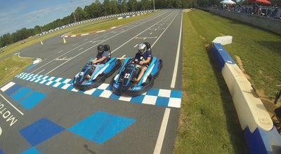 Photo of Racetrack GoPro Motorplex at 130 Motorplex Dr, Mooresville, NC 28115, United States