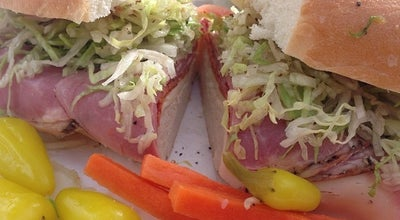 Photo of Sandwich Place The Sub Station at 3663 Canyon Crest Dr, Riverside, CA 92507, United States