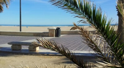 Photo of Beach Platja de Les Arenes / Playa de Las Arenas at Carrer Otumba, Valencia 46011, Spain