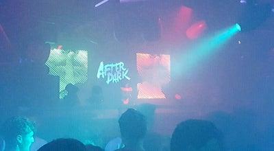 Photo of Nightclub The Cosmic Ballroom at 20 Stowell Street, Newcastle upon Tyne NE1 4XQ, United Kingdom