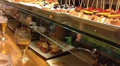 Photo of Tapas Restaurant La Tasqueta de Blai at C. Blai, 17, Barcelona 08004, Spain