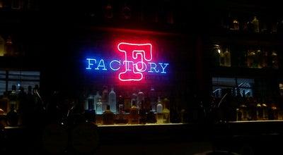 Photo of American Restaurant Factory Bar and Grill at El Megacenter, La Paz, Bolivia