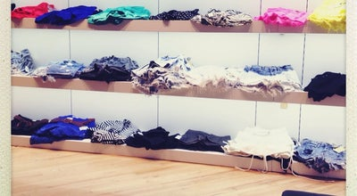 Photo of Women's Store Necessary Clothing at 676 Broadway, New York, NY 10012, United States