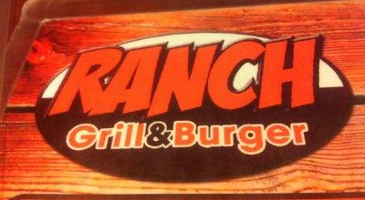 Photo of Burger Joint Ranch Grill & Burger at Prol. División Del Norte #4344, México 14300, Mexico