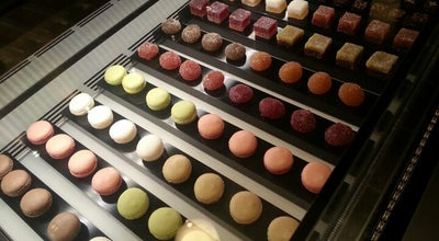 Photo of Dessert Shop Payard Pastry Boutique at 중구 소공동 87 웨스틴조선호텔 1f, 서울, South Korea
