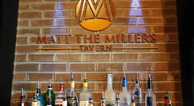 Photo of Bar Matt The Miller's Tavern Grandview at 1400 Grandview Ave, Columbus, OH 43212, United States