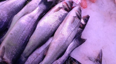 Photo of Fish Market Fieret at Harelbeke, Belgium